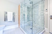 Three Things to Consider When Designing a Bathroom