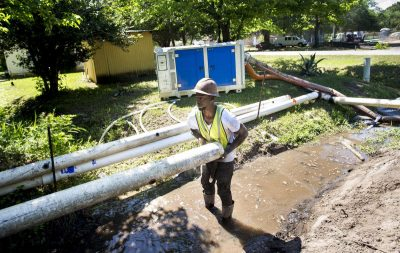 Get the septic system solutions you need