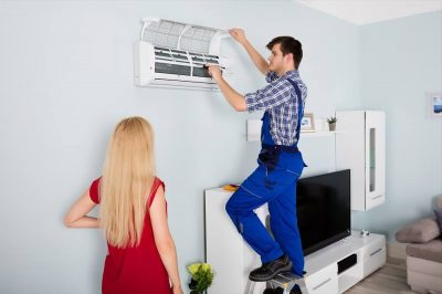Use Professional Services To Install Your Air Conditioning System