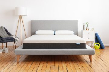 How to Find The Correct Mattress For Quality Sleep