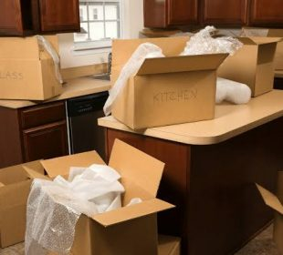How To Prevent Problems When You Move In