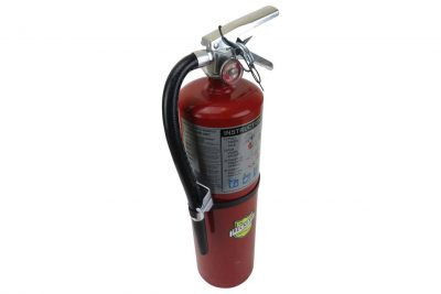 How To Determine The Number of Fire Extinguishers You Need