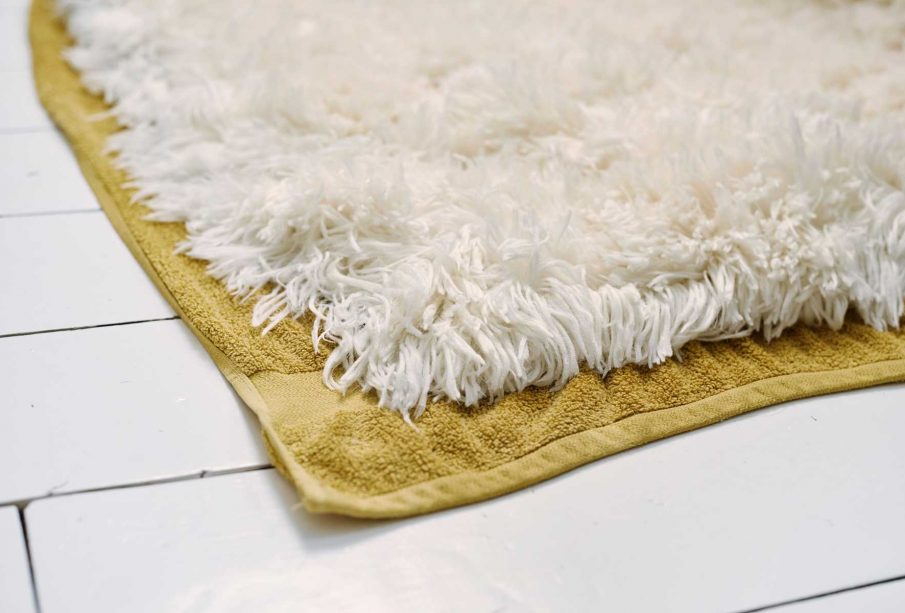Regular Maintenance and Cleaning a Sheepskin Rug?