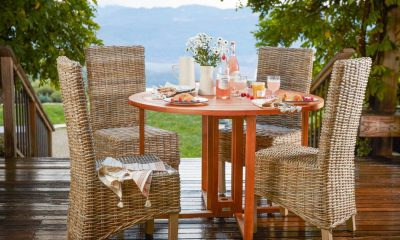 Pros And Cons Of Stone Dining Tables