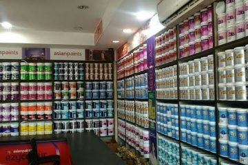 Duties and Responsibilities of Paint Distributors in Ensuring Client Satisfaction