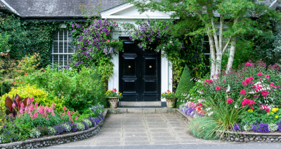 The Garden Assets That Improve Property Value