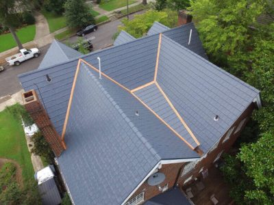 Contact City's Accomplished Agency for Commercial Roofing with Commendable Support
